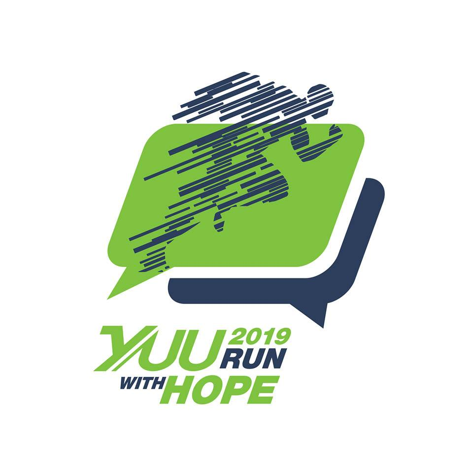 YUU Run with Hope 2019