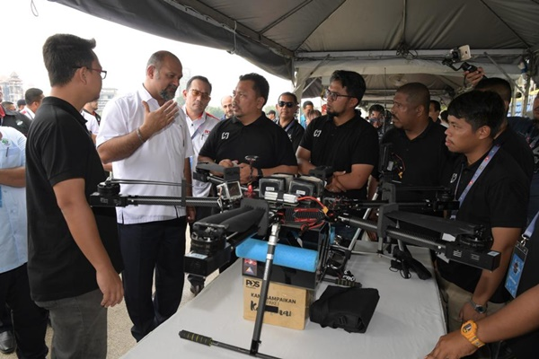 Gobind: Postal Industry To See Drone Use In Five Years